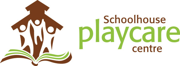 Schoolhouse Playcare Centre Logo