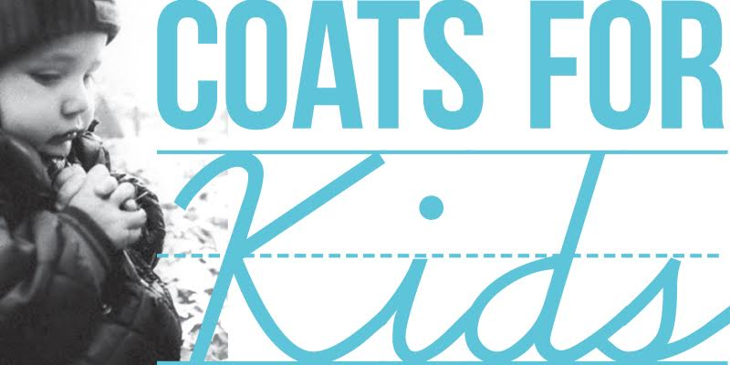 Thunder Bay Catholic District School Board :: Coats for Kids 2017