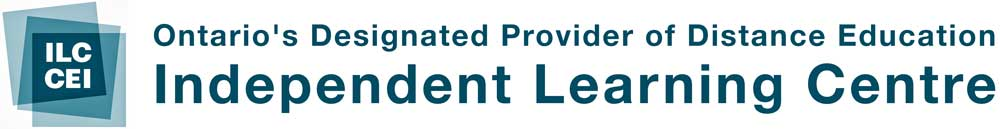 Independent Learning Centre Logo