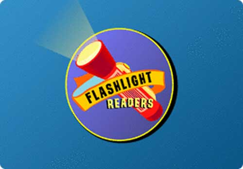 Flashlight Readers