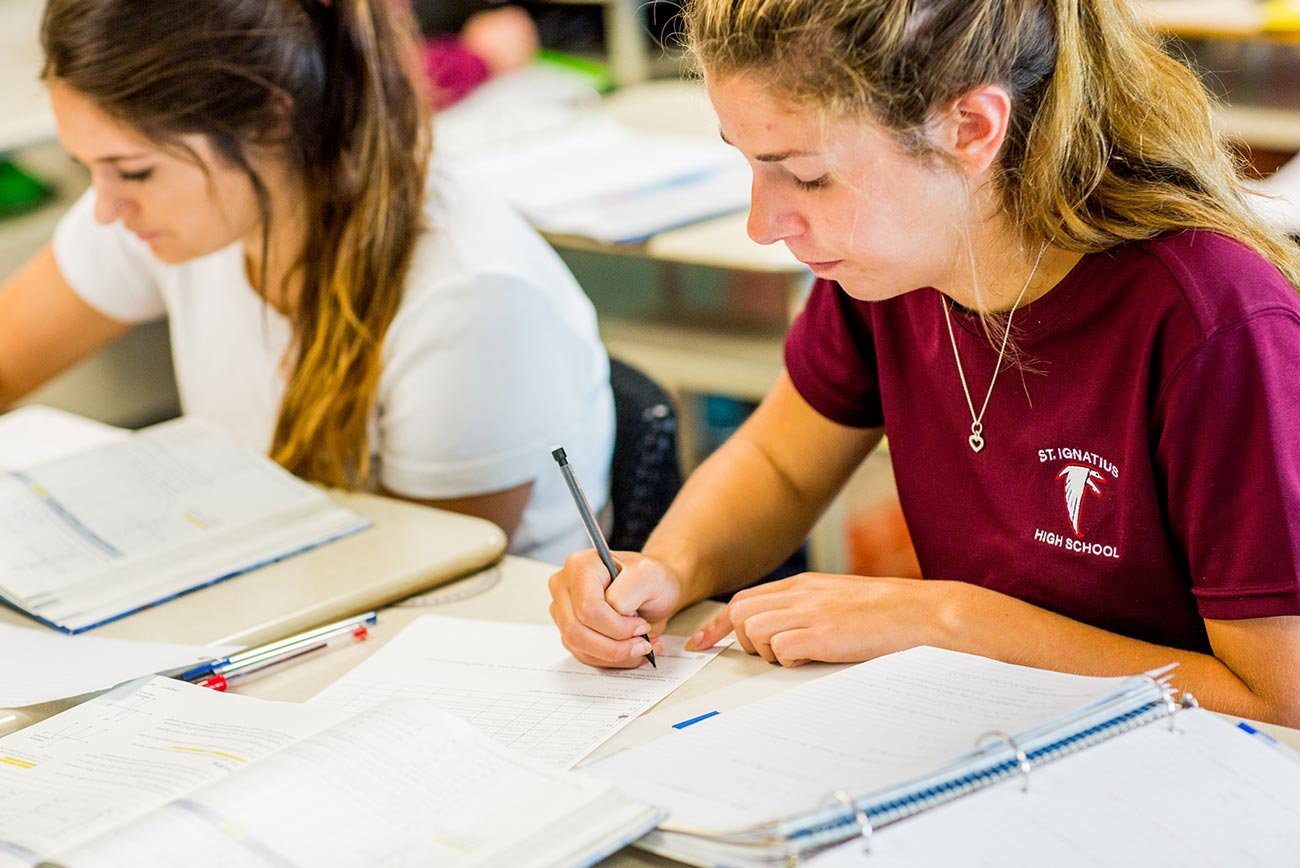 a discussion on the negatives of the advanced placement regarding students getting to college The use of technology in  teachers and students: the use of advanced communication technologies in education  every high school and college student.
